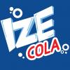 IZE Cola Logo