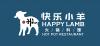 Happy Lamb Logo